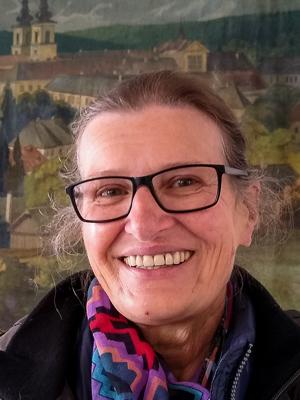 Vermittler Gertrud Sölkner