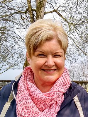 Vermittler Maria Helene Rauscher