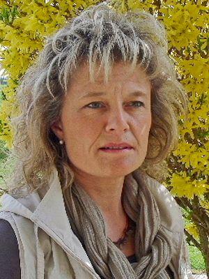 Vermittler Josefa Kaufmann