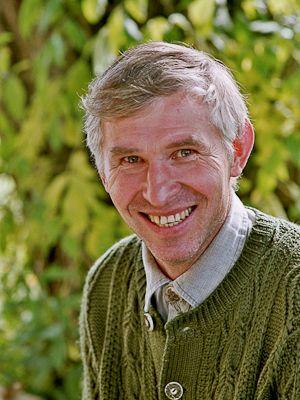 Vermittler Michael Kirchweger