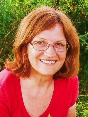 Vermittler Maria Mach
