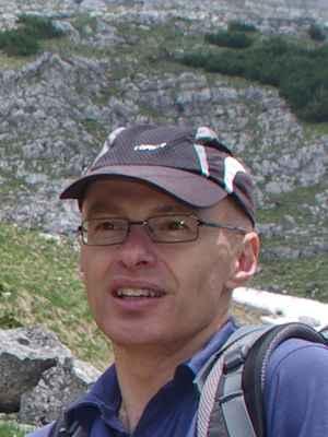 Vermittler Franz Maier