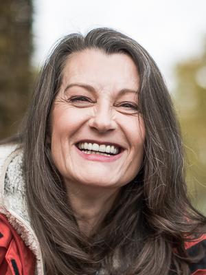 Vermittler Nicole Mittendorfer