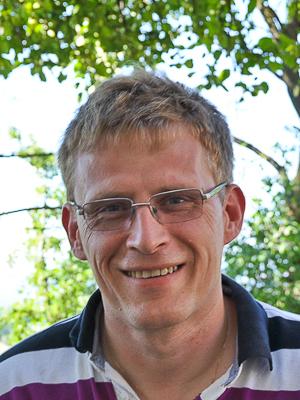 Vermittler Rupert Raab