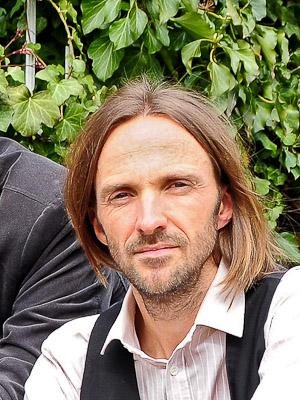 Vermittler Manfred Seifriedsberger